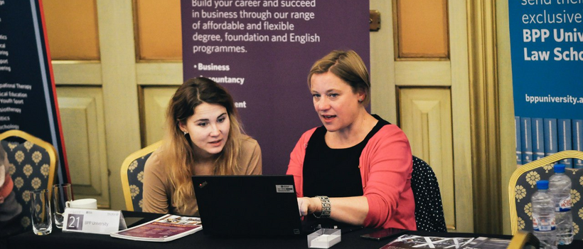 Выставка «Education UK»: Екатеринбург